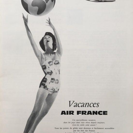 AIR FRance Vacances