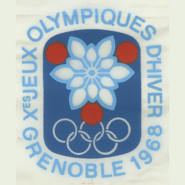 créateur jeux olympiques
