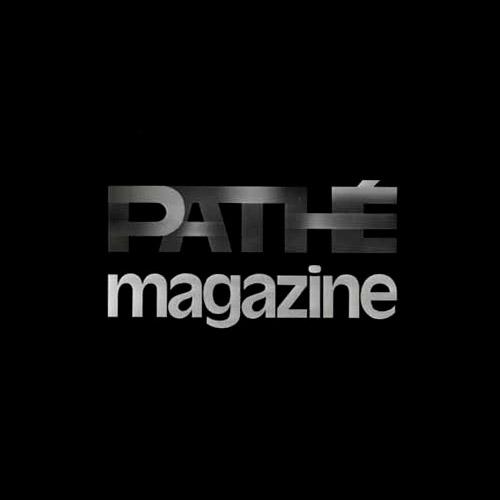 Pathé Magzine - Roger Excoffon -1969
