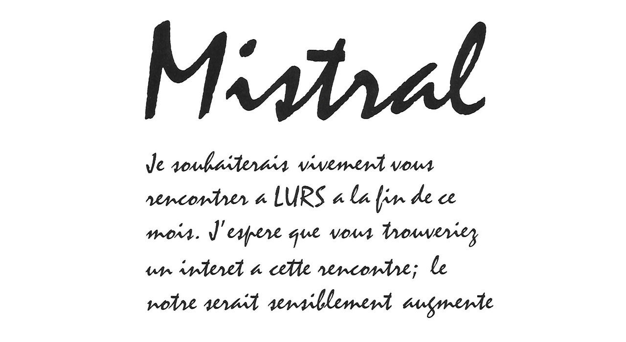Roger-Excoffon-typographie-MISTRAL