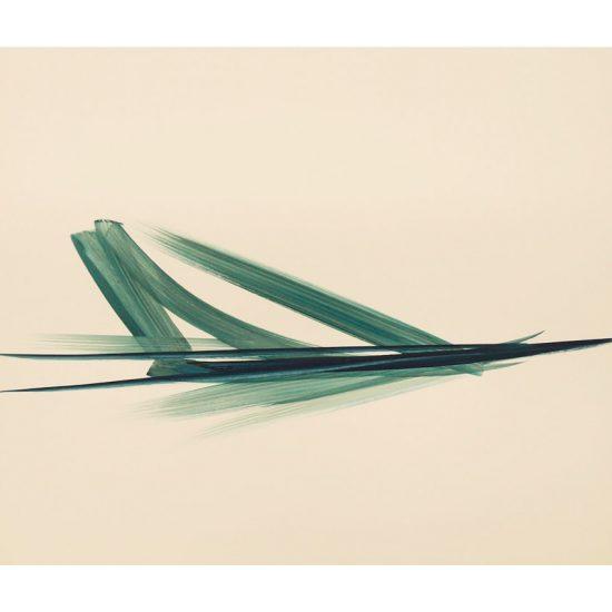 Esquisse Caravelle - Roger Excoffon