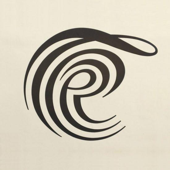 Logo pour le CERT, Centre d'Etude et de Recherche Typographique, 1980 - Roger Excoffon