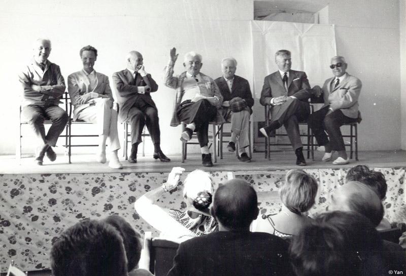 Lurs Chancelerie 1967